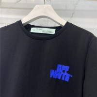 $41.00 USD Off-White T-Shirts Short Sleeved For Men #838504