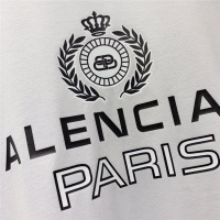 $41.00 USD Balenciaga T-Shirts Short Sleeved For Men #838522