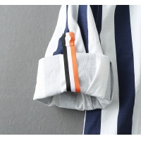 $40.00 USD Hermes Shirts Long Sleeved For Men #838578