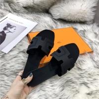 $44.00 USD Hermes Slippers For Women #838992