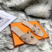 $44.00 USD Hermes Slippers For Women #838995