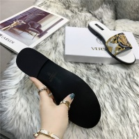 $72.00 USD Versace Slippers For Women #839000