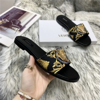 $72.00 USD Versace Slippers For Women #839001