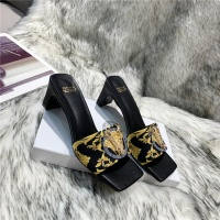 $74.00 USD Versace Slippers For Women #839005