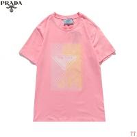 $27.00 USD Prada T-Shirts Short Sleeved For Men #839254