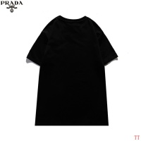 $29.00 USD Prada T-Shirts Short Sleeved For Men #839258