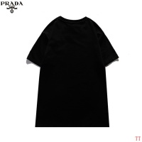 $29.00 USD Prada T-Shirts Short Sleeved For Men #839259