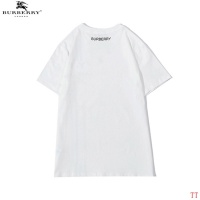 $27.00 USD Burberry T-Shirts Short Sleeved For Men #839297