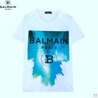 $29.00 USD Balmain T-Shirts Short Sleeved For Men #839302