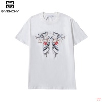 $27.00 USD Givenchy T-Shirts Short Sleeved For Men #839337