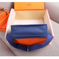 $128.00 USD Hermes AAA Quality Messenger Bags For Women #839384