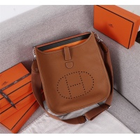 $128.00 USD Hermes AAA Quality Messenger Bags For Women #839387