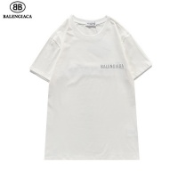 $27.00 USD Balenciaga T-Shirts Short Sleeved For Men #839430