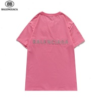 $27.00 USD Balenciaga T-Shirts Short Sleeved For Men #839431