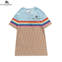 Burberry T-Shirts Short Sleeved For Men #839436