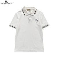 $34.00 USD Burberry T-Shirts Short Sleeved For Men #839438