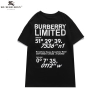 $25.00 USD Burberry T-Shirts Short Sleeved For Men #839442