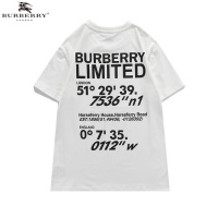 $25.00 USD Burberry T-Shirts Short Sleeved For Men #839443