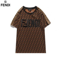 $29.00 USD Fendi T-Shirts Short Sleeved For Men #839485