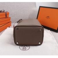 $102.00 USD Hermes AAA Quality Handbags For Women #839526