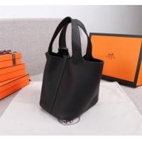 $102.00 USD Hermes AAA Quality Handbags For Women #839532