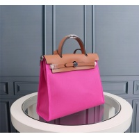 $170.00 USD Hermes AAA Quality Handbags For Women #839533
