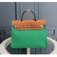 $170.00 USD Hermes AAA Quality Handbags For Women #839535