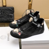$82.00 USD Versace Casual Shoes For Men #839570