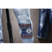 $50.00 USD Dsquared Jeans For Men #839623