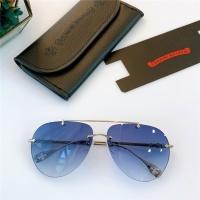 $56.00 USD Chrome Hearts AAA Quality Sunglasses #839638