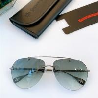 $56.00 USD Chrome Hearts AAA Quality Sunglasses #839640