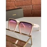 $56.00 USD Tom Ford AAA Quality Sunglasses #839809