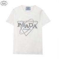 $27.00 USD Prada T-Shirts Short Sleeved For Men #839880