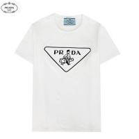 $27.00 USD Prada T-Shirts Short Sleeved For Men #839882