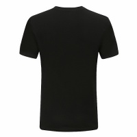 $25.00 USD Versace T-Shirts Short Sleeved For Men #839887