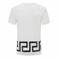 $25.00 USD Versace T-Shirts Short Sleeved For Men #839888