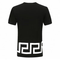 $25.00 USD Versace T-Shirts Short Sleeved For Men #839889