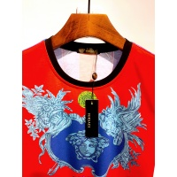 $30.00 USD Versace T-Shirts Short Sleeved For Men #839961