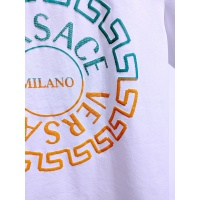 $26.00 USD Versace T-Shirts Short Sleeved For Men #840002