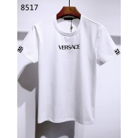 $26.00 USD Versace T-Shirts Short Sleeved For Men #840012
