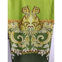 $30.00 USD Versace T-Shirts Short Sleeved For Men #840014