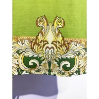 $30.00 USD Versace T-Shirts Short Sleeved For Men #840016