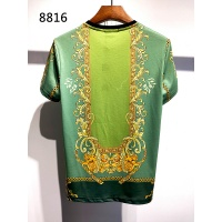 $30.00 USD Versace T-Shirts Short Sleeved For Men #840018
