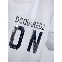 $26.00 USD Dsquared T-Shirts Short Sleeved For Men #840056