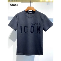$26.00 USD Dsquared T-Shirts Short Sleeved For Men #840057