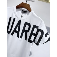 $26.00 USD Dsquared T-Shirts Short Sleeved For Men #840066