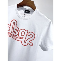 $26.00 USD Dsquared T-Shirts Short Sleeved For Men #840069
