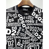 $30.00 USD Dsquared T-Shirts Short Sleeved For Men #840074