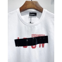 $26.00 USD Dsquared T-Shirts Short Sleeved For Men #840081