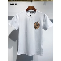 $26.00 USD Dsquared T-Shirts Short Sleeved For Men #840084